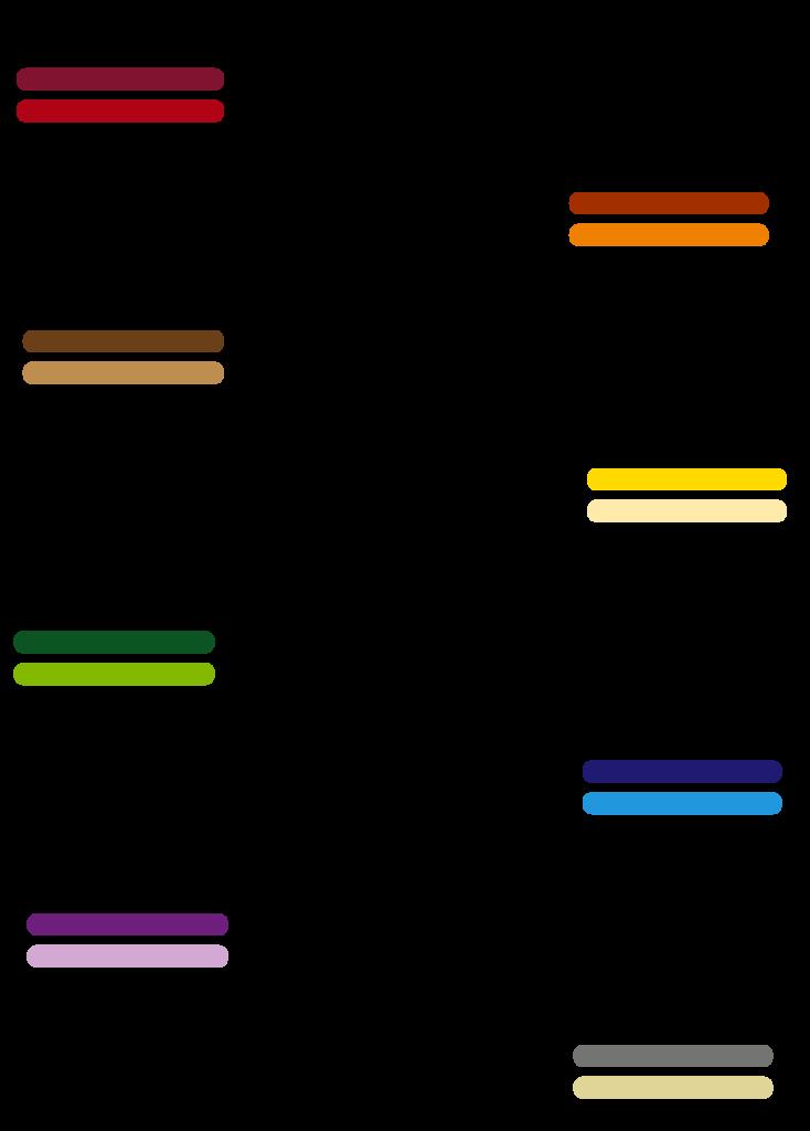 Scelta Del Colore Leoncolor