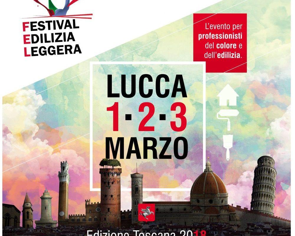 Novità del Festival Edilizia Leggera